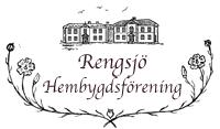 Logotyp för Rengsjö hembygdsförening